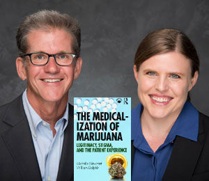 Image result for the medicalization of marijuana routledge
